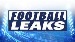 Logo des Rechercheprojektes Football Leaks © Fotolia / NDR Foto: Fotolia / NDR