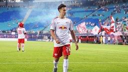 Nicolas Kühn RB Leipzig