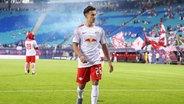 Nicolas Kühn RB Leipzig © imago Foto: Christian Schroedter